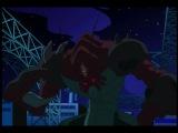 Черепашки мутанты ниндзя: Новые приключения 4 сезон 23серия