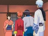 Gintama TV-1 / Гинтама ТВ-1 [Shachiburi] 50 серия